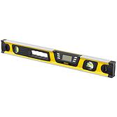 Stanley Wasserwaage/ Neigunsmesser Digital Fatmax mit 0 bis 360° Messbereich