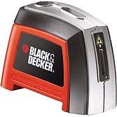 Black& Decker Wasserwaage Manuel Hand-Linienlaser 360° drehbar
