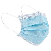 Einweg-Gesichtsmaske Medizinisch Typ I 3-Lagig | Mundschutz Hygienemasken | Mund-Nasen-Schutz | Einwegmaske