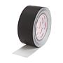 Coroplast Aluminium-Klebeband Unverstärkt Schwarz lackiert