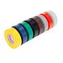 PVC-Isolierband | Elektro-Isolierband 25m | 19mm - Ersetzt 383.1170/ 383.1220