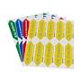 AP Luftrichtungspfeile Italienisch - Bogen mit 10 Einzelpfeilen