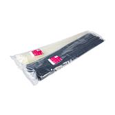Kabelbinder Nylon Schwarz
