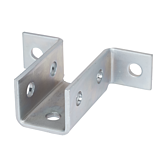 Ap Winkelverbinder für Montageschienen 4