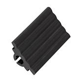 Stex 35 Schienengummi 50mm