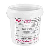 AP Einkomponenten Acryl Dichtstoff im 7.5kg Eimer