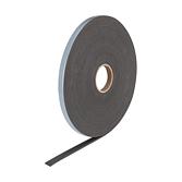 Permafix Vorlegeband | Distanzband PE Selbstklebend mit Abdeckfolie