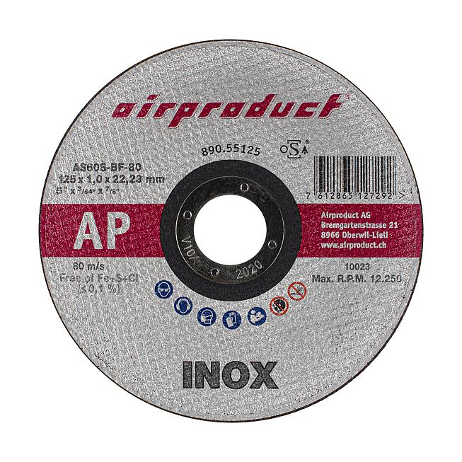 AP Trennscheiben 125x1.0mm