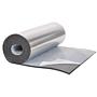 Armacell Platte Arma-Chek Silver (AF) auf Rolle Oberfächenbeschichtet Selbstklebend