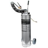 Birchmeier Druckspeicher-Sprühgerät Spray-Matic 20 S aus Edelstahl ohne Druckreduzierventil