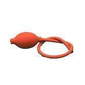 Björnax Rauchpulver Hochleistungs-Handpumpe für den Einsatz von Rauchpulver Flaschen