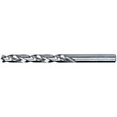 Hss-G Spiralbohrer 1.0mm, DIN 338, Geschliffen