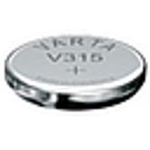 VARTA V315 1.55V 19mAh SR 67 Silberoxid-Knopfzelle