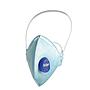 Dräger Premium Einweg-Halbmasken X-plore 1720 mit Ventil FFP 2 (Hellblau) - Ab Oktober wieder regulär lieferbar!