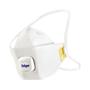Dräger Premium Einweg-Halbmasken X-plore 1910 mit Ventil FFP 1 (Gelb) - Ab Oktober wieder regulär lieferbar!