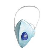 Dräger Premium Einweg-Halbmasken X-plore 1720 mit Ventil FFP 2 (Hellblau)