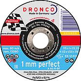 Trennscheibe As 60 Inox 115 Dicke 1.0mm