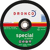 Trennscheibe Cs 24 R 115 Dicke 3.0mmgranit, Beton, Ziegel