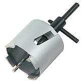 Sechskant-Aufnahme fürBohrkronen