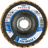 Polierfächerscheibe 115x22.2 Pg50 / G-Va Coarse