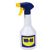 Wd-40 Pumpsprayflasche leer