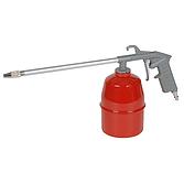 Druckluft Sprühpistole 1liter-Becher