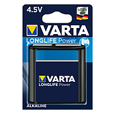 Varta Batterie 4.5 Volt Lr12 Block Blister mit 1 Stück