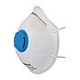 Supra Feinstaubmasken mit Ventil 2201 FFP2