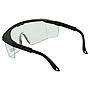 Supra Schutzbrille mit verstellbaren Bügeln 3101 Ecolux Farblos