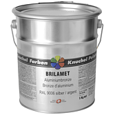 Aluminiumbronze 0.5kg Ccm Hitzebeständig bis 200° C