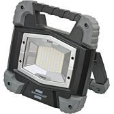 Brennenstuhl LED Strahler IP54 mit Bluetooth Lichtsteuerungs-App