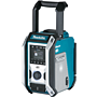Makita Akku Baustellenradio DAB/ DAB+/ FM/ Bluetooth®/Subwoofer DMR115 (Ersetzt 755.112Z und 755.1080)