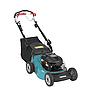 Makita Benzin Rasenmäher mit Radantrieb & Aluminiumgehäuse 4-Takt PLM4816