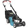 Makita Benzin Rasenmäher mit Radantrieb & Aluminiumgehäuse 4-Takt PLM5115