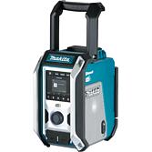Makita Akku Baustellenradio DAB/ DAB+/ FM/ Bluetooth® /Subwoofer DMR115