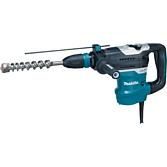 Makita Bohr-/ Spitzhammer 40mm Avt/ Softnoload 1100W Sds-Max