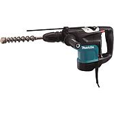 Makita Elektro Bohr- & Spitzhammer HR4501C