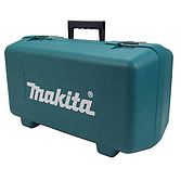 Makita Koffer passend zu Winkelschleifer Bga452Rfe