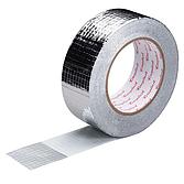 Permafix Aluminium-Klebeband Verstärkt -40 °C bis +80 °C