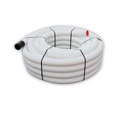 Kabelschutzrohr KSR Polyäthylen Flexibel | Lüftungsrohr | Einlegeschlauch