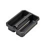 Milwaukee Ersatz-Werkzeugtrage für Packout Trolley Koffer und Koffer gross | Packout Aufbewahrungssystem