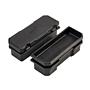 Milwaukee Ersatz-Werkzeugaufbewahrung für Packout Koffer | Packout Aufbewahrungssystem