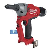 Milwaukee Akku Blindnietgerät M18 One Key Serie Red Li-Ion | M18 ONEFPRT-0X