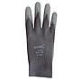 Schutzhandschuhe Showa 9535 schwarz aus Nylongestrick