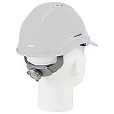 Schutzhelm Protector Elite-R/ Hc315 Ratschenverschluss, weiss