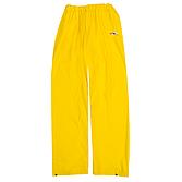 Regenschutzhosegr. L Flexothane, gelb