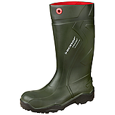 Dunlop Sicherheits Stiefel mit Stahl-Zwischensohle
