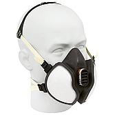 3M Atemschutzmasken mit Ventil 4255 A2P3