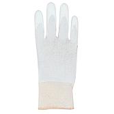 Schutzhandschuhe Showa B0500, weiss aus Nylongestrick