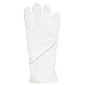 Baumwollhandschuhe (Paar) Handfläche mit Pcv-Noppen